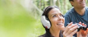 headphones for mindfulness