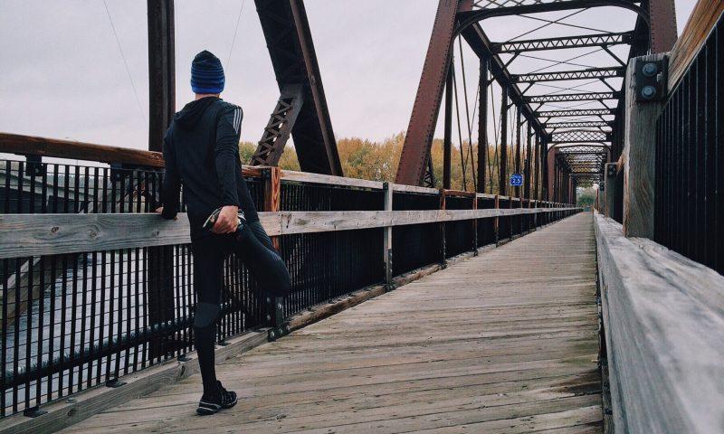 Joys and Hazards of Running