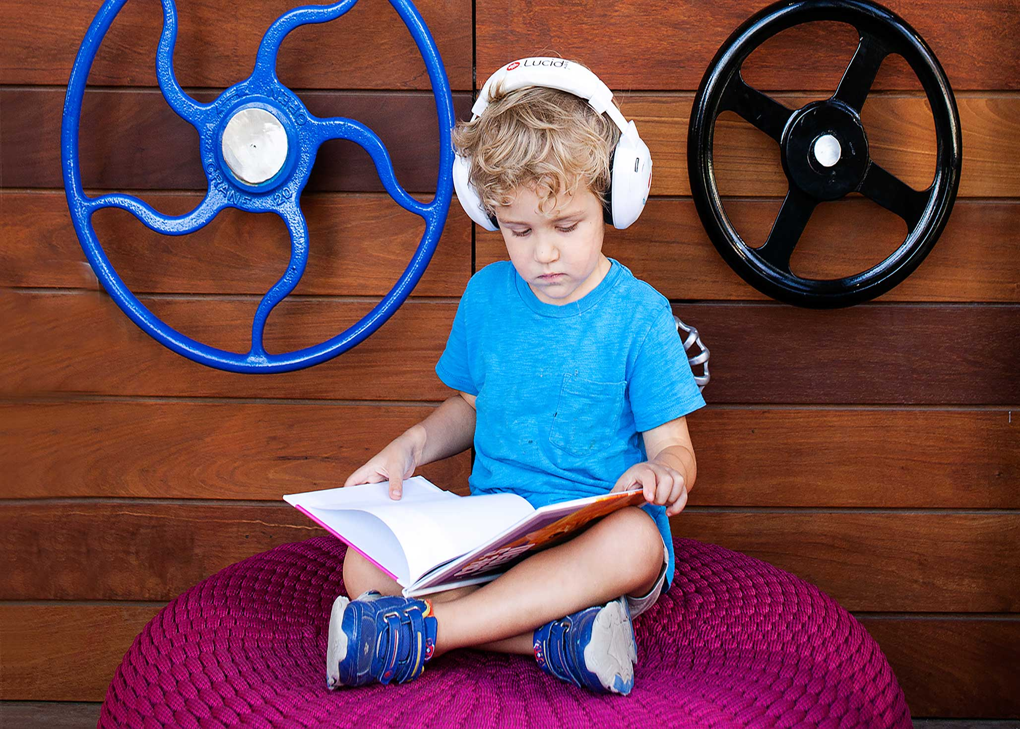 ear muffs for toddlers