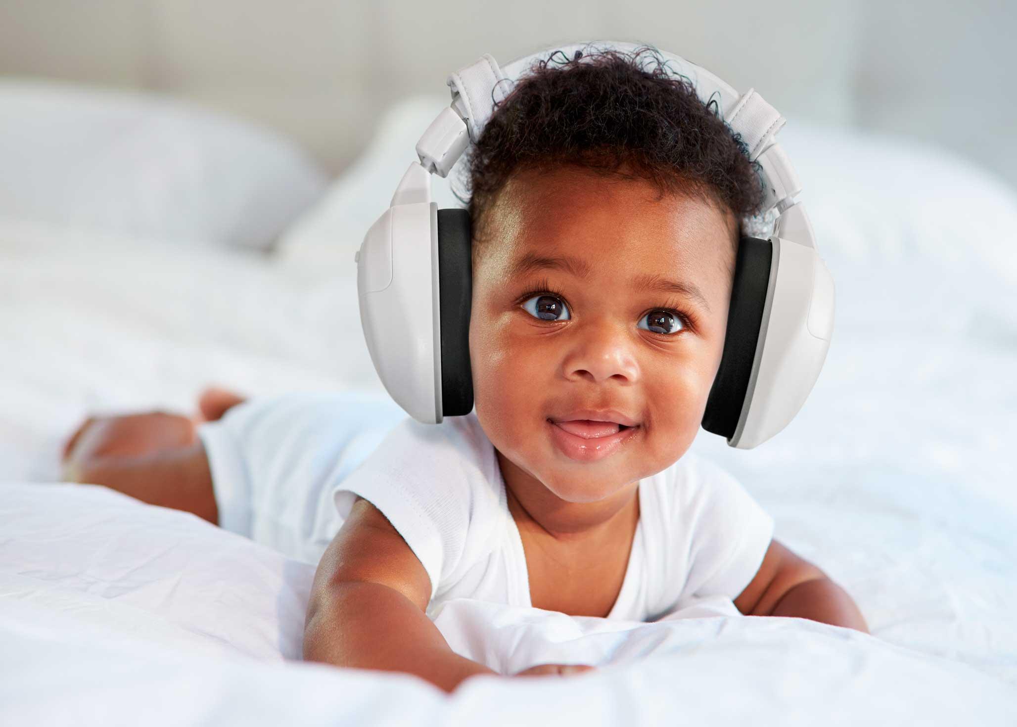 ear muffs for infants
